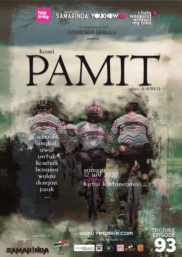 Eps.93 – Pamit